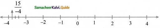 Samacheer Kalvi 8th Maths Book Answers Chapter 1 Numbers Ex 1.1 9
