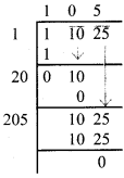 Samacheer Kalvi 8th Maths Guide Answers Chapter 1 Numbers Ex 1.4 14