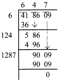 Samacheer Kalvi 8th Maths Guide Answers Chapter 1 Numbers Ex 1.4 16