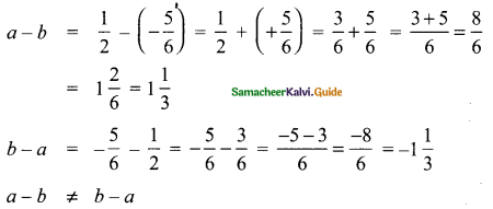 Samacheer Kalvi 8th Maths Guide Answers Chapter 1 Numbers Ex 1.7 14