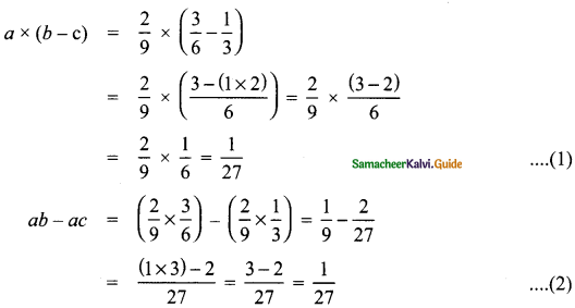 Samacheer Kalvi 8th Maths Guide Answers Chapter 1 Numbers Ex 1.7 16