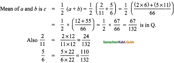 Samacheer Kalvi 8th Maths Guide Answers Chapter 1 Numbers Ex 1.7 17