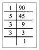Samacheer Kalvi 8th Maths Guide Answers Chapter 1 Numbers Ex 1.7 7