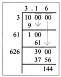 Samacheer Kalvi 8th Maths Guide Answers Chapter 1 Numbers Ex 1.7 8