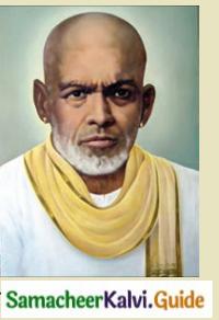 Samacheer Kalvi 8th Tamil Guide Chapter 3.2 வருமுன் காப்போம் 1