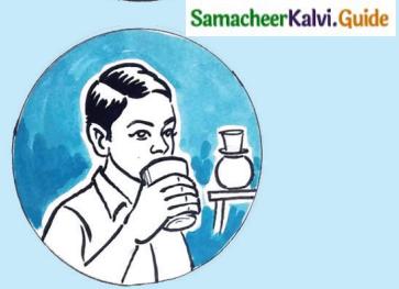 Samacheer Kalvi 8th Tamil Guide Chapter 3.2 வருமுன் காப்போம் 2