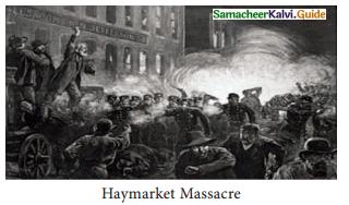 Samacheer Kalvi 9th Social Science Guide History Chapter 10 Industrial Revolution