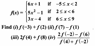 Samacheer Kalvi 10th Maths Guide Chapter 1 Relations and Functions Ex 1.4 17