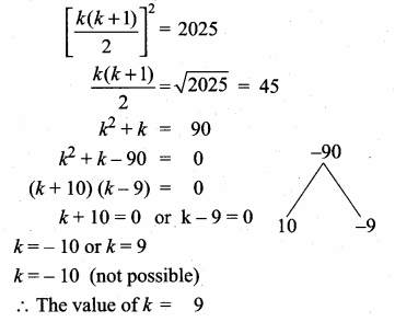 Samacheer Kalvi 10th Maths Guide Chapter 2 Numbers and Sequences Additional Questions 14