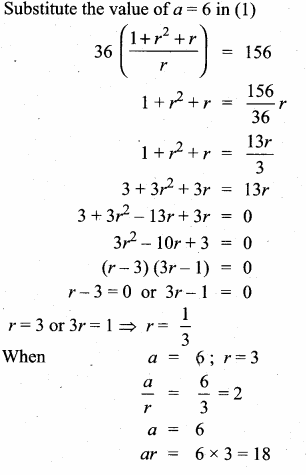 Samacheer Kalvi 10th Maths Guide Chapter 2 Numbers and Sequences Additional Questions 191