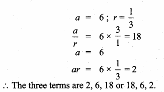 Samacheer Kalvi 10th Maths Guide Chapter 2 Numbers and Sequences Additional Questions 192