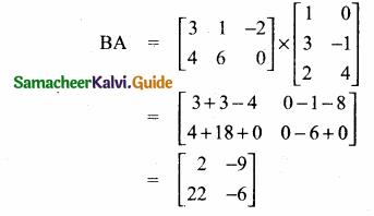 Samacheer Kalvi 10th Maths Guide Chapter 3 Algebra Additional Questions 27