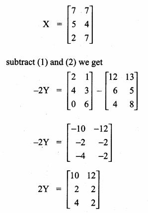 Samacheer Kalvi 10th Maths Guide Chapter 3 Algebra Additional Questions 71