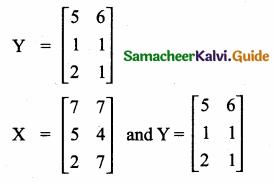 Samacheer Kalvi 10th Maths Guide Chapter 3 Algebra Additional Questions 72