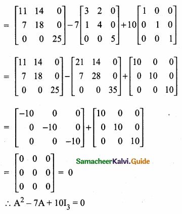 Samacheer Kalvi 10th Maths Guide Chapter 3 Algebra Additional Questions 80