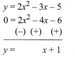 Samacheer Kalvi 10th Maths Guide Chapter 3 Algebra Ex 3.15 31