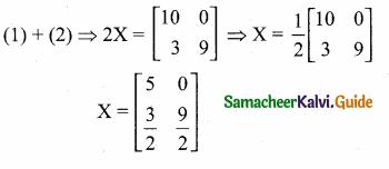 Samacheer Kalvi 10th Maths Guide Chapter 3 Algebra Ex 3.17 10