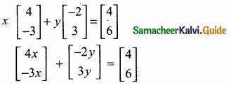 Samacheer Kalvi 10th Maths Guide Chapter 3 Algebra Ex 3.17 16