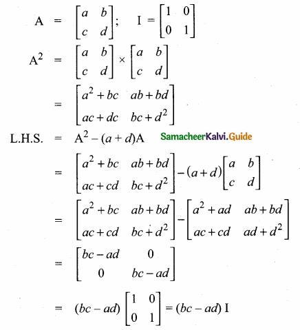 Samacheer Kalvi 10th Maths Guide Chapter 3 Algebra Ex 3.18 27