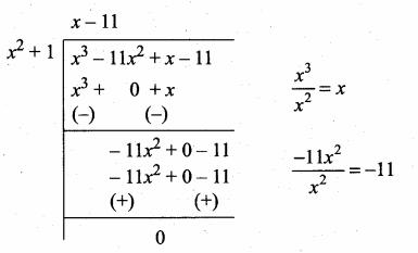 Samacheer Kalvi 10th Maths Guide Chapter 3 Algebra Ex 3.2 4