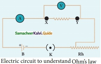 Samacheer Kalvi 10th Science Guide Chapter 4 Electricity 26