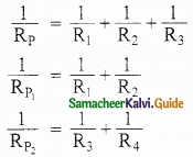 Samacheer Kalvi 10th Science Guide Chapter 4 Electricity 31