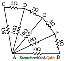 Samacheer Kalvi 10th Science Guide Chapter 4 Electricity 35