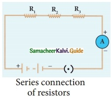 Samacheer Kalvi 10th Science Guide Chapter 4 Electricity 4