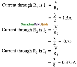 Samacheer Kalvi 10th Science Guide Chapter 4 Electricity 47