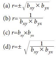 Samacheer Kalvi 11th Business Maths Guide Chapter 9 Correlation and Regression Analysis Ex 9.3 Q11
