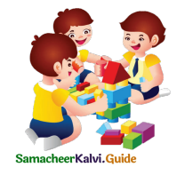 Samacheer Kalvi 4th Tamil Guide Chapter 1 அன்னைத் தமிழே! - 6
