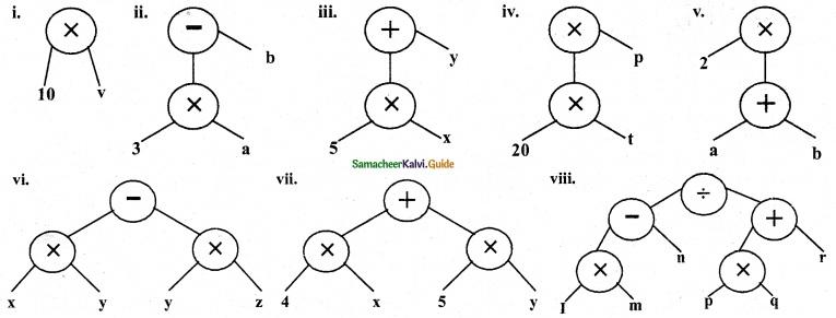 Samacheer Kalvi 6th Maths Guide Term 2 Chapter 5 Information Processing Ex 5.1 3