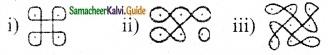 Samacheer Kalvi 6th Maths Guide Term 3 Chapter 4 Symmetry Ex 4.1 12