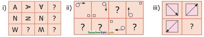 Samacheer Kalvi 6th Maths Guide Term 3 Chapter 5 Information Processing Ex 5.1 3