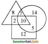 Samacheer Kalvi 6th Maths Guide Term 3 Chapter 5 Information Processing Ex 5.1 7