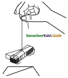 Samacheer Kalvi 6th Science Guide Term 3 Chapter 1 Magnetism 12