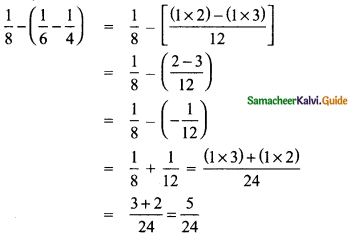 Samacheer Kalvi 8th Maths Guide Answers Chapter 1 Numbers InText Questions 4