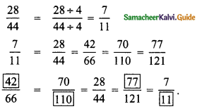 Samacheer Kalvi 8th Maths Guide Answers Chapter 1 Numbers InText Questions 6