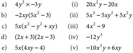 Samacheer Kalvi 8th Maths Guide Answers Chapter 3 Algebra Ex 3.1 3