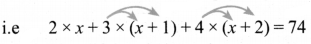 Samacheer Kalvi 8th Maths Guide Answers Chapter 3 Algebra Ex 3.10 7