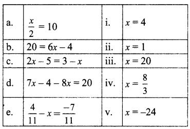 Samacheer Kalvi 8th Maths Guide Answers Chapter 3 Algebra Ex 3.6 3