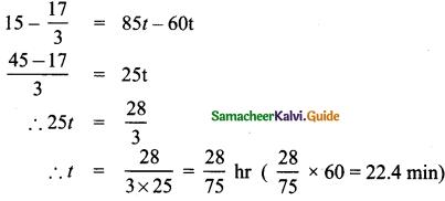 Samacheer Kalvi 8th Maths Guide Answers Chapter 3 Algebra Ex 3.7 14
