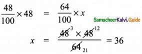 Samacheer Kalvi 8th Maths Guide Answers Chapter 4 Life Mathematics Ex 4.1 15