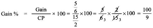 Samacheer Kalvi 8th Maths Guide Answers Chapter 4 Life Mathematics Ex 4.2 8