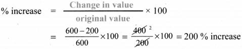 Samacheer Kalvi 8th Maths Guide Answers Chapter 4 Life Mathematics InText Questions 4