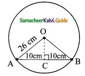 Samacheer Kalvi 9th Maths Guide Chapter 4 Geometry Ex 4.3 1