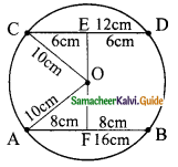 Samacheer Kalvi 9th Maths Guide Chapter 4 Geometry Ex 4.3 5