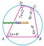 Samacheer Kalvi 9th Maths Guide Chapter 4 Geometry Ex 4.4 3