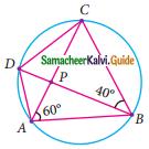 Samacheer Kalvi 9th Maths Guide Chapter 4 Geometry Ex 4.4 4
