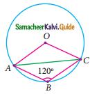 Samacheer Kalvi 9th Maths Guide Chapter 4 Geometry Ex 4.4 8